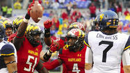 Terps aim to prove they've narrowed the gap between them and national powers