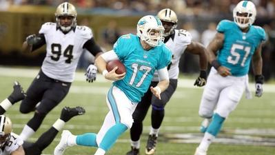 Looking back at the Dolphins' 38-17 loss to the New Orleans Sai…