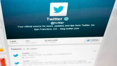 Twitter IPO hurdle: The service is well known but not widely used
