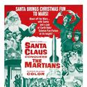 98. Santa Claus Conquers the Martians