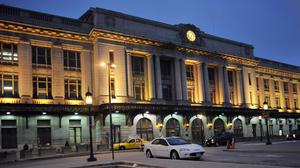 $1 million bathroom renovation complete at Penn Station