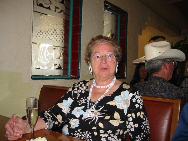 The family of Lois LaRocco, a deceased former Burbank resident, plead for the public's help to find who stole her ashes, which were placed in an urn and left inside a minivan in Glendale. Family discovered ashes missing from the vehicle on Sunday, Sept. 29. The urn was found under a bush in Burbank.