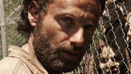 'Walking Dead': New trailer, we
