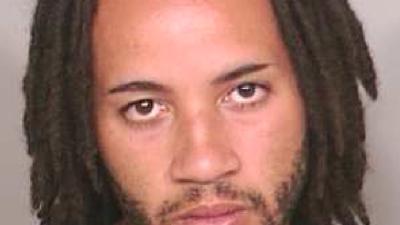 Christian Williams fue acusado el martes de homicidio en primer grado y de riesgo de lesiones a un menor.