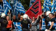 Slaying of Greek rapper spurs crackdown on neo-fascist Golden Dawn