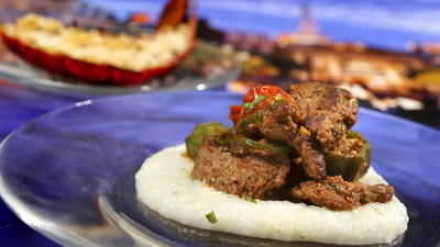 Menu and prices for 2013 Epcot International Food & Wine Festival