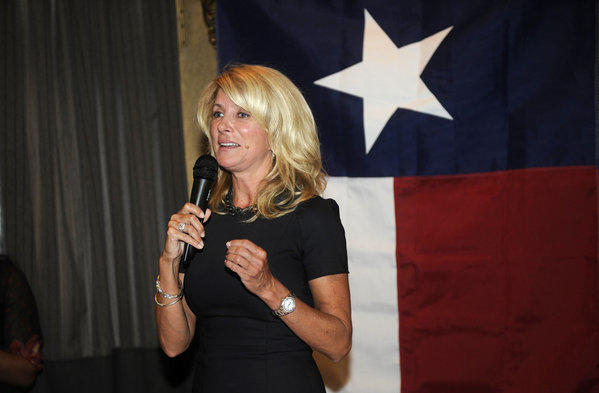 Texas State Sen. Wendy Davis is expected to announce her gubernatorial candidacy Thursday.
