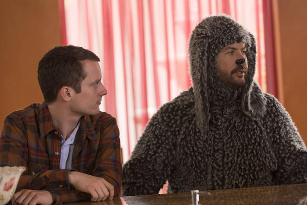 'Wilfred' back for Season 4
