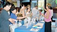 Naperville volunteer fair promotes citizen involvement