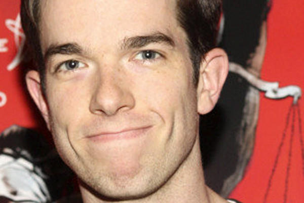 Comedian John Mulaney is getting his own show on Fox.