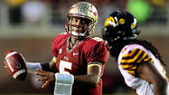 Terps have their hands full with Florida State quarterback Jameis Winston