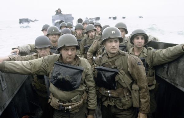 "Hanks went on to produce and star in the war movie ""Saving Private Ryan,"" a collaboration with director Steven Spielberg. The film garnered many accolades and much acclaim, and Hanks received an Oscar nomination for his portrayal of Army Capt. Miller, the leader of a group of soldiers who set out to find a missing serviceman."