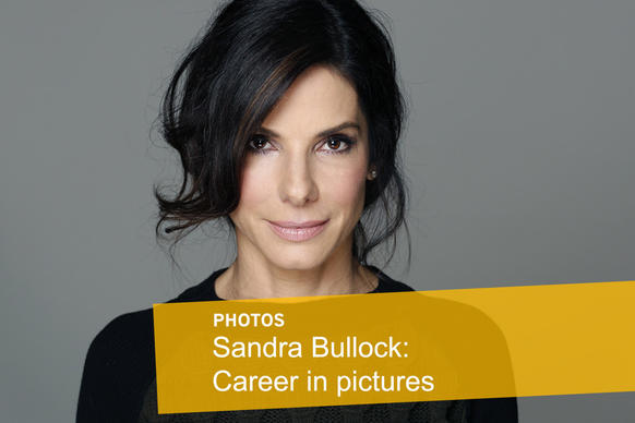 With an Oscar win and many feature films on her resume, actress Sandra Bullock has only stepped up the ladder of success since her TV movie days. Here's a look at the career highlights of one of Hollywood's biggest female stars.