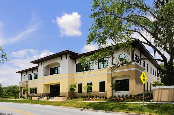 Located at Winter Park Memorial Hospital, Florida Hospital for Women-Winter Park is a $7 million, two-story building with 22,000 square feet.