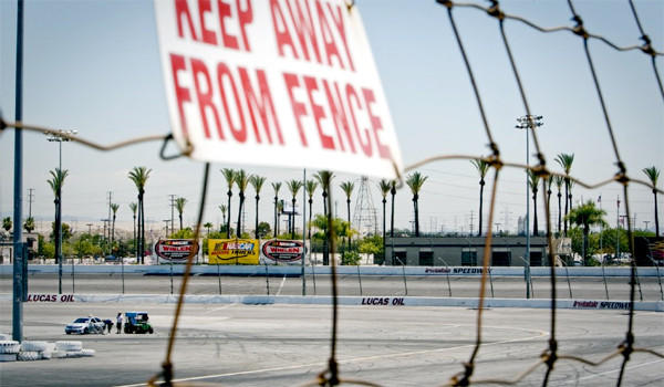 Irwindale Speedway shutdown in February of 2012, but thanks to Jim Cohan, the races are back on at the track now called Irwindale Event Center.