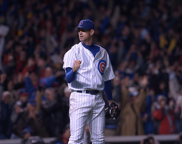 Mark Prior vs. Atlanta