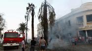 Mob attacks Russian Embassy in Tripoli; revenge suspected