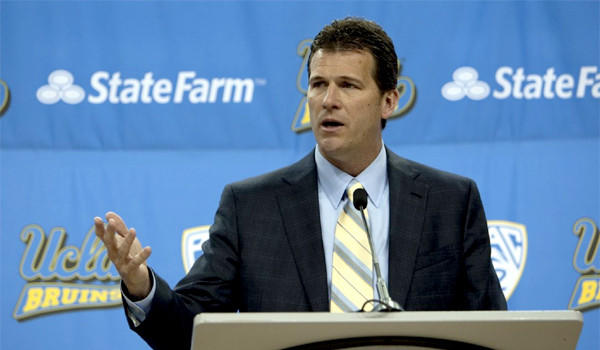 "UCLA Coach Steve Alford's basketball squad will participate in the school's sixth ""Dribble for the Cure"" event on Oct. 20 to raise funds and awareness to fight pediatric cancer."