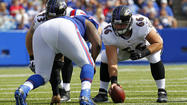 Ravens make unprecedented moves to improve the offensive line