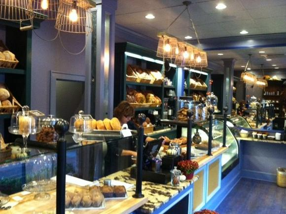 Blackbird Bakery opens in Williamsburg