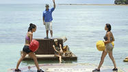 'Survivor: Blood vs. Water' recap: 'Opening Pandora's Box'