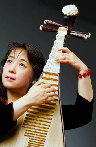 Classical musician Wu Man will perform with HSO on opening night.
