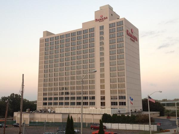 Renovations are planned for the Ramada Plaza in downtown Hartford.
