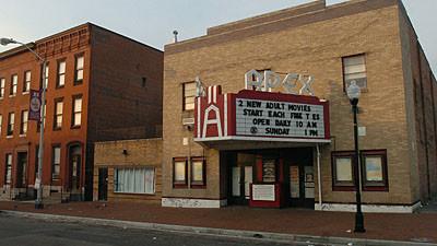 adult theatres orlando