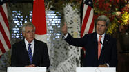 U.S. not being 'played' by Iran on nuclear issue, Kerry insists