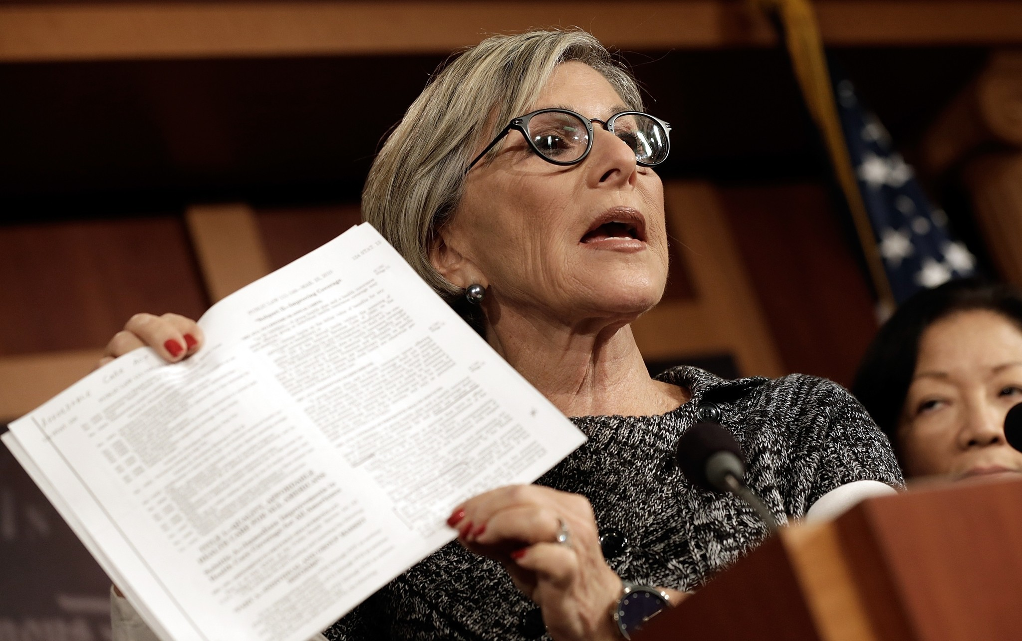 Angry over shutdown, Sen. Boxer tells House Republicans to ...