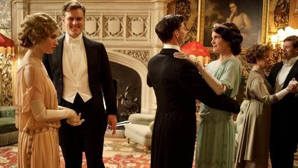'Downton Abbey' Season 4 photos: Downton Abbey Season 4, episode 3