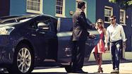 Uber drops uberX fares in L.A., San Diego to match Lyft, Sidecar