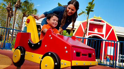 Legoland Florida: Duplo Valley area set for 2014