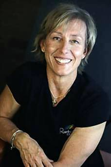 "Martina Navratilova is a panelist at Saturday's CT Forum ""Being Gay, the Personal & Political Struggles & Triumphs."""