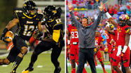 Terps and Towson changing impressions about football in Maryland