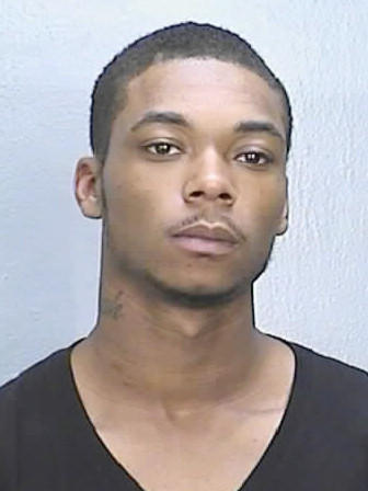 Antwain Steward is charged in the 2007 shooting deaths of Christopher Horton, 16 and Brian Dean, 20.