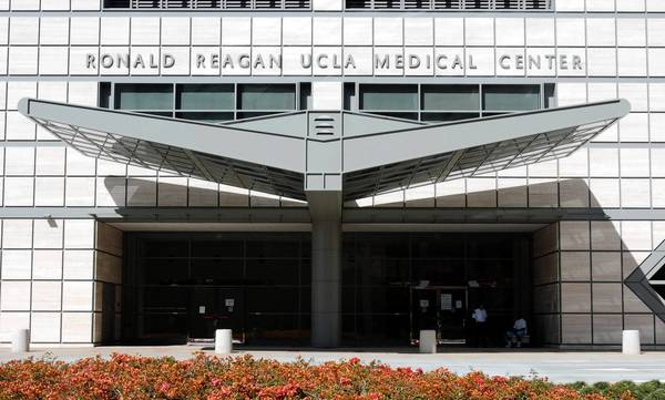 Patient Debra Wurzel was surprised to get a bill for nearly $720 for blood work at Ronald Reagan UCLA Medical Center. Previously, such tests had cost her $170.