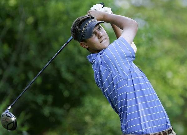 Matt Mattare, a Central Catholic High graduate, will play in the U.S. Mimd-Amateur golf tournament, which begins Saturday in Birmingham, Ala. Mattare's home course, Saucon Valley Country Club, will host the Mid-Amateur in 2014.