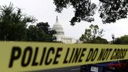 Photos: Shooting at U.S. Capitol