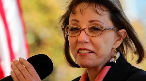 Geraldine Knatz, executive director of the Port of Los Angeles, was appointed to the post by then-Mayor Antonio Villaraigosa.