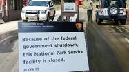 Canceling the shutdown, playing by the rules