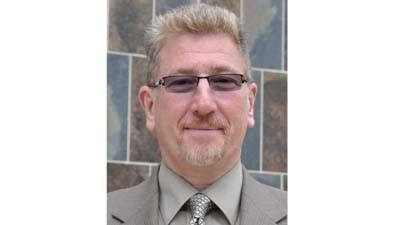 Stuart Fenton is Emmet County's chief assistant prosecutor.
