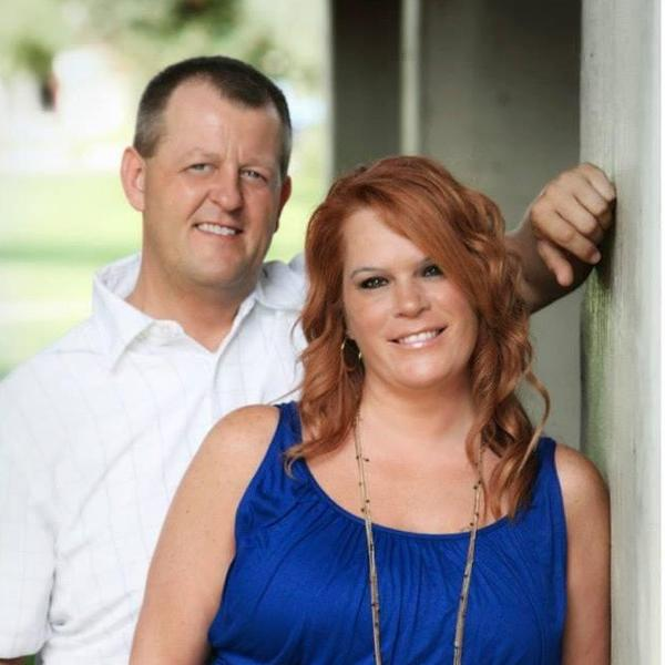 Mark Witt, Tammy Hamilton-Boucher