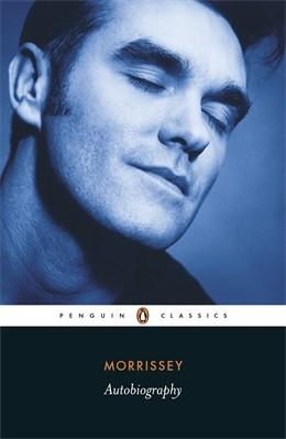 """Morrissey: Autobiography,"" the much-anticipated memoir from the singer, will finally be published."