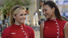'Glee' recap: 'Tina in the Sky with Diamonds'