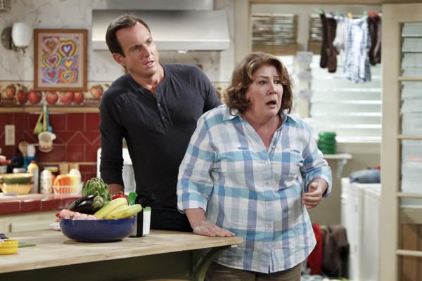 Will Arnett, Margo Martindale