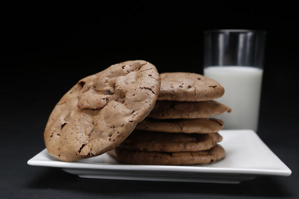 Andrei s chocolate cookies the restaurant recipe blog for 6 tablespoons butter