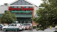 Harris Teeter shareholders agree to Kroger merger