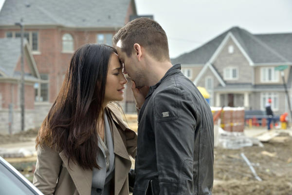 Nikita (Maggie Q) and Michael (Shane West) will get back together, won't they?