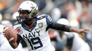 Navy knows better than to overlook struggling Air Force
